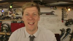Thumbnail of Colin Furze Bunker Part 1