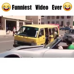 Thumbnail of Coffin Taxi Prank in S.Africa