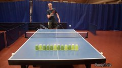 Thumbnail of Ping Pong Trick Shots