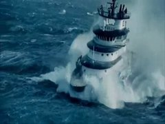 Thumbnail of Angry sea compilation