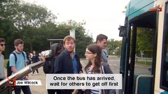 Thumbnail of How to catch a bus.