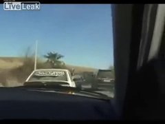 Thumbnail of Driving in Chechnya