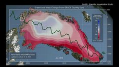 Thumbnail of What's hidden under the Greenland ice sheet? | Kristin Poinar