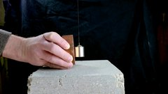 Thumbnail of Copper's Surprising Reaction to Strong Magnets | Force Field Motion Dampening