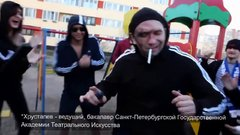 Thumbnail of Russia Hardbass Crazy Dance