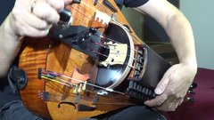 Thumbnail of Medieval Tune. Hurdy-Gurdy With Organ
