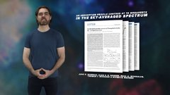 Thumbnail of Scientists Have Detected the First Stars | Space Time