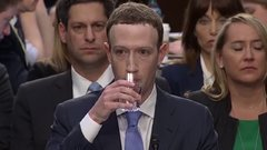 "Thumbnail of ""INTERROGATING ZUCKERBERG"" — A Bad Lip Reading"
