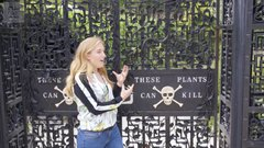 Thumbnail of Tour of The Deadliest Garden In The World