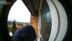 Thumbnail of Amazon delivery driver caught stealing