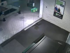 Thumbnail of ATM skimming team at work