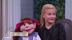 Thumbnail of AGT Winner Darci Lynne Farmer Performs with Her Puppet Pal - Pickler & Ben