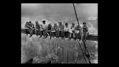 Thumbnail of Lunch Atop A Skyscraper: The Story Behind The 1932 Photo