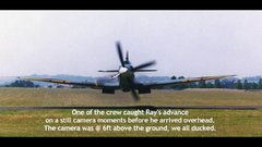 Thumbnail of The Original Spitfire Surprise Low Pass