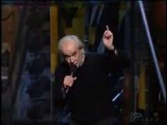 Thumbnail of George Carlin - 10 Commandments