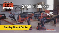 Thumbnail of Power Tool Manufacturers and Who Really Owns Them