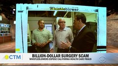 Thumbnail of Investigators expose billion-dollar back surgery scam involving fake hardware