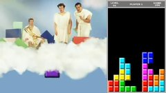 Thumbnail of The Tetris God