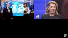 Thumbnail of Multiple local news stations say the same thing verbatim