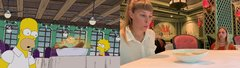 Thumbnail of Homer, Katrin and Janine Eat Their Way Through New Orleans