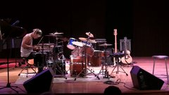 Thumbnail of School Talent Show: Drum Duet