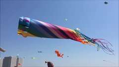 Thumbnail of Surabaya International Kite Festival 2015 ( By Team Impian )