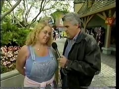Thumbnail of JayWalking Citizenship Test (Jay Leno)