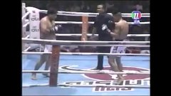 Thumbnail of Funniest Kickboxing Match Ever