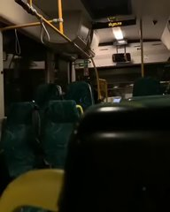 Thumbnail of When you are a bus driver and think you are alone