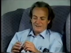 Thumbnail of Richard Feynman Fire