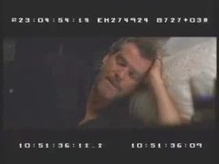 Thumbnail of Pierce Brosnan pranked on set