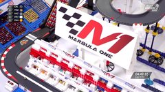 Thumbnail of Marbula One: 2020 Savage Speedway GP