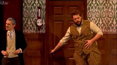 Thumbnail of The play that goes wrong