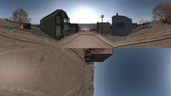 Thumbnail of A city destroyed: The Halifax Explosion, 100 years later in 360-degrees