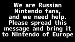 "Thumbnail of Nintendo of Russia CEO swears, calls host a ""retard"" on a Mario Kart livestream aimed at k"
