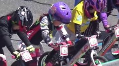 Thumbnail of Bike RUN - (Kids Edition) Riding a bike without pedal