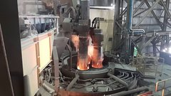 Thumbnail of Electric Arc Furnace 01