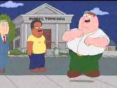 Thumbnail of Family Guy - Can't Touch Me