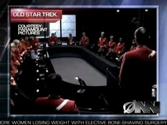 Thumbnail of Trekkies bash new Star Trek movie