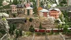 Thumbnail of Awesome model railway project