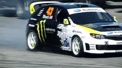 Thumbnail of GYMKHANA TWO - The Infomercial