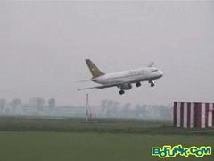 Thumbnail of Good landing