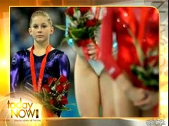 Thumbnail of Gymnast Shawn Johnson Put To Sleep At Only 17