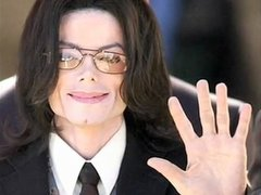 Thumbnail of Michael Jackson Is Dead