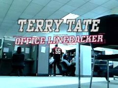 Thumbnail of Terry Tate - Office Linebacker