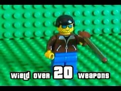 Thumbnail of Grand Theft Auto: Lego City