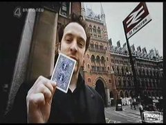 Thumbnail of Mind experiment with Derren Brown
