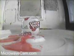 Thumbnail of Microwave experiments