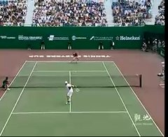 Thumbnail of Great tennis match