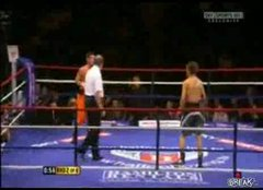 Thumbnail of Amazing Boxing Double Knockdown